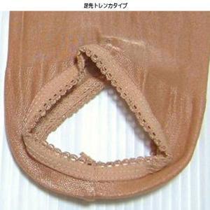 ダンスタイツ トレンカ 光沢 フィットネス バレエ用品(ゆうパケット選択可)|ohana|03