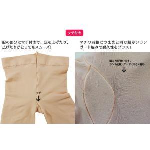 日本製バレエタイツ フーター 子供から大人用 バレエ用品 国産(ゆうパケット選択可)|ohana|04