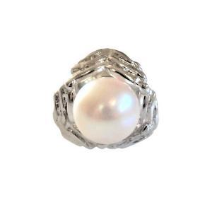 あこや 本真珠 パール SV タイピン タイタック 41 ホワイト 8.0-8.5mm スーツ ネクタイ ワイシャツ ビジネス フォーマル 冠婚葬祭 ohashi-pearl