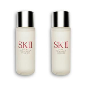 「2個セット」SK2 SK-II フェイシャルトリートメントエッセンス(30ml)携帯ミニサイズ お...