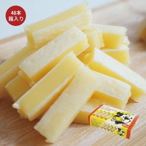 扇屋食品の定番商品チーズおやつカマンベールがネット販売でお求めやすくなりました。  製品中の黒い点は...