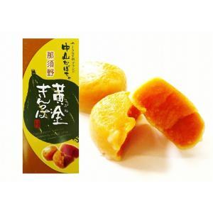 黄金きんつば8個|ohgiya-nasu1