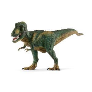 ティラノサウルス・レックス(ダークグリーン) Schleich|ohisamaya