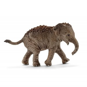 インド象(仔) Schleich|ohisamaya