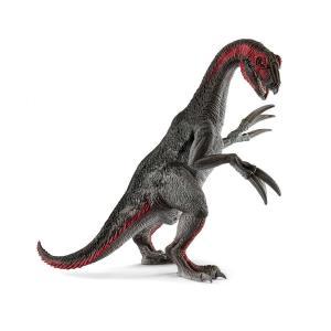 テリジノサウルス Schleich|ohisamaya