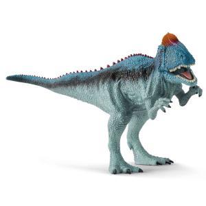 クリオロフォサウルス Schleich|ohisamaya
