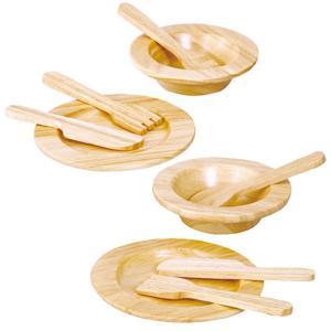 食器セット プラントイ社 PLANTOYS|ohisamaya
