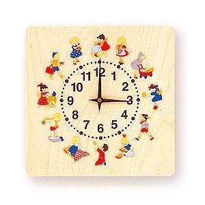 時計 子供の一日 ヘラー|ohisamaya