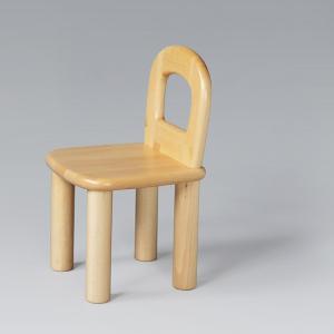 保育椅子<座高26> ブロック社|ohisamaya