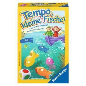 テンポフィッシュ Tempo kleine Fische! ラベンスバーガー ohisamaya