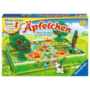 りんごゲーム Aepfelchen ラベンスバーガー ohisamaya