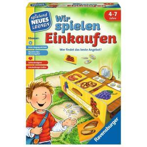 お買い物ゲーム Wir Spielen Einkaufen ラベンスバーガー社 ohisamaya