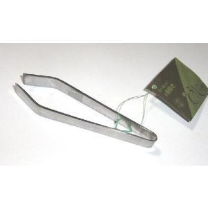 魚の骨抜き(角小)プロ仕様の道具 ピンセットタイプ