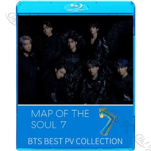 【Blu-ray】 BTS 2020 BEST OF BEST PV Collection - ON...