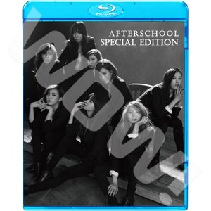 【Blu-ray】★ AFTER SCHOOL SPECIAL EDITION ★ FIRST LO...