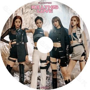 【K-POP DVD】★ BLACKPINK 2019 PV/TV ★ Kill This Love...