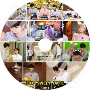 【K-POP DVD】★ EXO sweet date ★ エクソ ★【日本語字幕あり】★ EXO ...