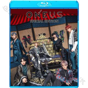 【Blu-ray】ONEUS 2019 SPECIAL EDITION - LIT Twilight...