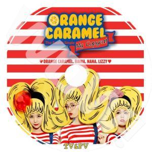 【K-POP DVD】★ Orange Caramel PV&TV Collection ★...