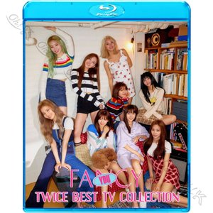 【Blu-ray】★ TWICE 2019 TV COLLECTION ★ FANCY Yes or...