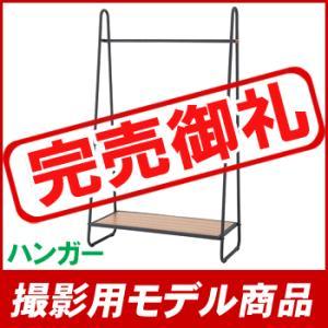 【撮影用モデル商品】ハンガー END-004|ohkawakagu