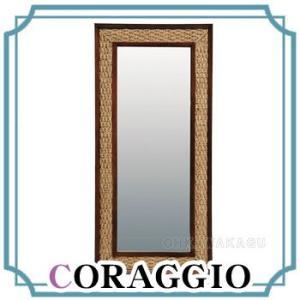 CORAGGIO コラッジオシリーズ ミラー RD-1841|ohkawakagu