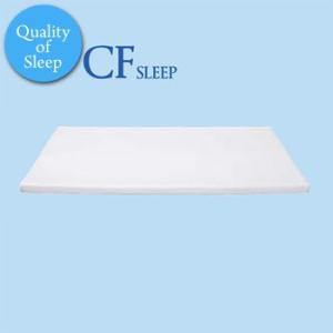CF SLEEP オーバーレイ 敷きパッドタイプ セミダブル