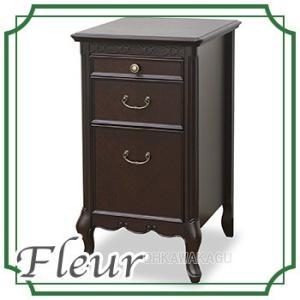 Fleur(フルール)コスメチェスト 784274/784328