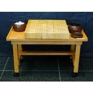 専用テーブル(卓上盤用)|ohkubo-gobanten