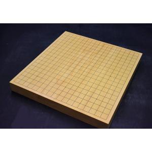日向産榧2寸一枚材(板目) ohkubo-gobanten