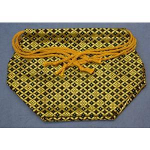 碁笥袋(2枚1組)|ohkubo-gobanten