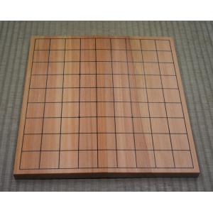 二つ折り将棋盤|ohkubo-gobanten