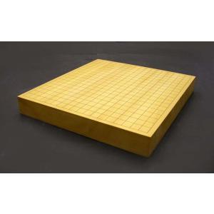 日向産2寸碁盤(404) ohkubo-gobanten