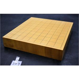 1寸一枚柾目かや盤(116)|ohkubo-gobanten