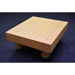 新かや材20号足つき盤|ohkubo-gobanten
