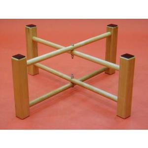 折り畳み型X脚|ohkubo-gobanten