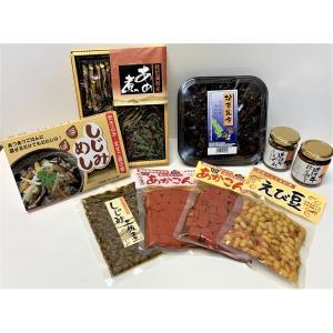 滋賀より、お惣菜福袋|ohmi-rakuichi
