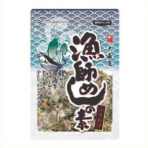 ふりかけ 大森屋 漁師めしの素(10個)