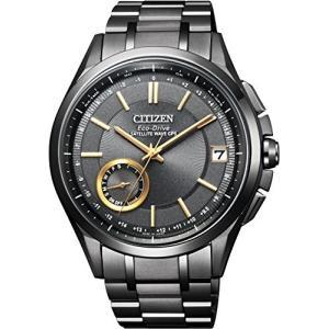[シチズン]CITIZEN 腕時計 ATTESA アテッサ エコ・ドライブGPS衛星電波時計 F150 流通限定モデル CC3015-57X メンズ|ohmybox
