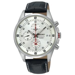 [セイコー]SEIKO 腕時計 クロノグラフ デイト 逆輸入 海外モデル SNDC87PD メンズ 【逆輸入品】|ohmybox