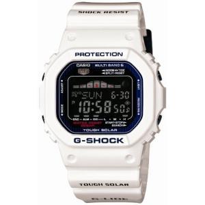 [カシオ]CASIO 腕時計 G-SHOCK ジーショック G-LIDE 電波ソーラー GWX-5600C-7JF メンズ|ohmybox