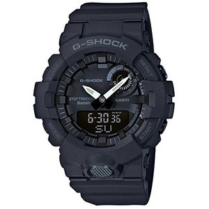 [カシオ]CASIO 腕時計 G-SHOCK ジーショック ジー・スクワッド GBA-800-1AJF メンズ|ohmybox