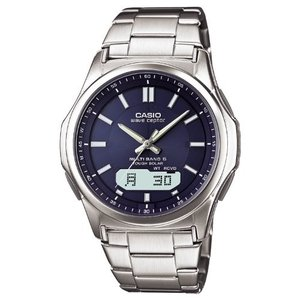 [カシオ]CASIO 腕時計 ウェーブセプター 電波ソーラー WVA-M630D-2AJF メンズ|ohmybox