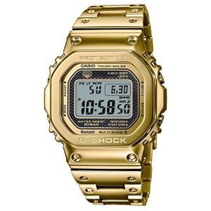 [カシオ]CASIO 腕時計 G-SHOCK ジーショック 35th Anniversary Limited Edition Bluetooth搭載 電波ソーラー GMW-B5000TFG-9JR メンズ|ohmybox
