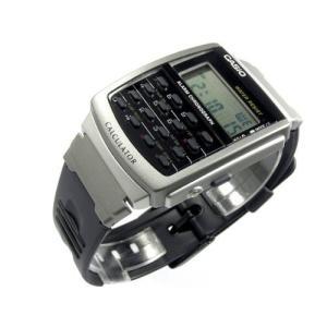[カシオ]CASIO データバンク 腕時計 CA-56-1UW 逆輸入 レトロデザイン|ohmybox