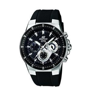 CASIO カシオ EDIFICE エディフィス 100m防水 クロノグラフ クオーツ 腕時計メンズ アナログ EF-552-1AVEF 並行輸入品|ohmybox