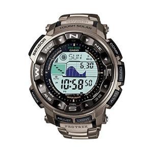 カシオ CASIO プロトレック PROTREK 電波ソーラー 腕時計 PRW2500T-7 並行輸入品|ohmybox