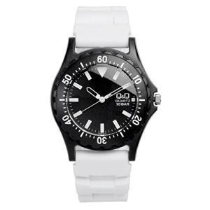 [シチズン キューアンドキュー]CITIZEN Q&Q 腕時計 カラフルウォッチ ラバー 10気圧防水 ダイバーズデザイン メンズ レディース キッズ|ohmybox