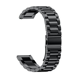 NotoCity 20mm 腕時計バンド ステンレス 腕時計ストラップ 交換ベルト対応 サムソン Gear S2 classic SM-R7320|ohmybox