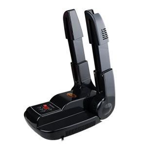 靴乾燥機 STW-QIAOQIAO 予約機能, 可伸縮 オゾン抗菌・消臭機能付きシューズドライヤー PSE認証済み 各種類のシューズに対応|ohmybox